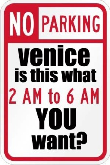 OVERNIGHT PERMIT PARKING