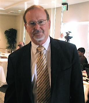 Mark Ryavec at NOPD Coastal Commission Meeting 2010