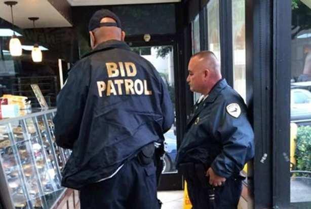 BID Patrol